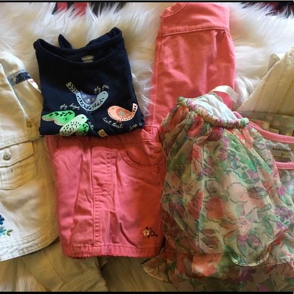 Gymboree Other - Girls Clothing Bundle 3T 🌸